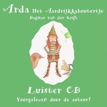 Arda CD cover