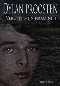 Dylan cover front klein